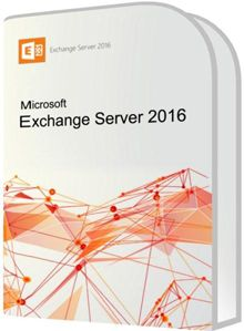 Exchange Server Ent English Lic/SA Pack OLP A GOVT 395-02615