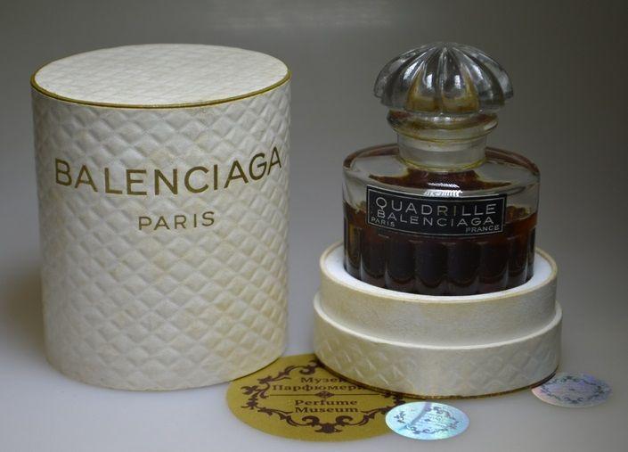 Balenciaga Баленсиага духи парфюм онлайн магазин винтажная туалетная вода парфюмерия духи +купить