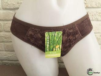 Женское нижнее белье из бамбука белье кельвин кляйн женское купить