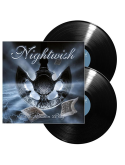 NIGHTWISH Dark passion play 2LP