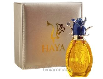 Духи Haya / Хайя (12 мл) от Arabesque Perfumes (Женские)