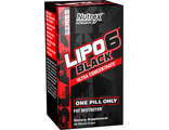 Lipo-6 Black Ultra Concentrate, 60 капсул