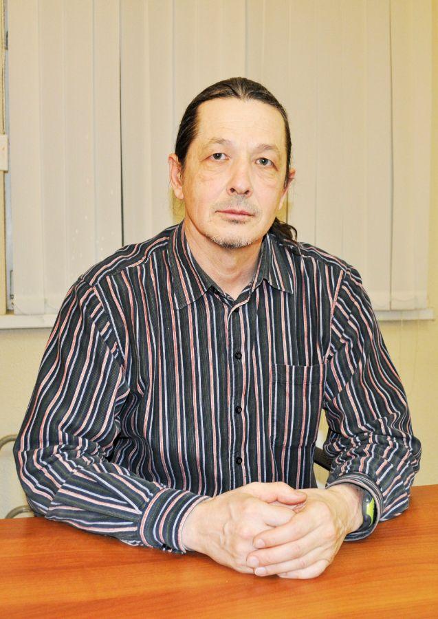 Салихов Борис Ахатович психотерапевт, гипнотерапевт, тренер НЛП