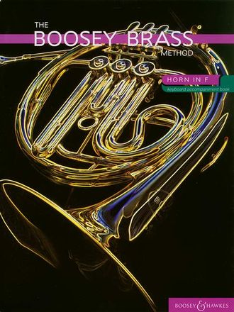 The Boosey Brass Method Horn Vol. 1+2
