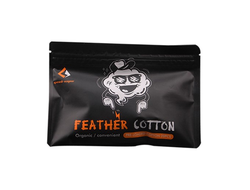 Хлопок GeekVape Feather Cotton Organic