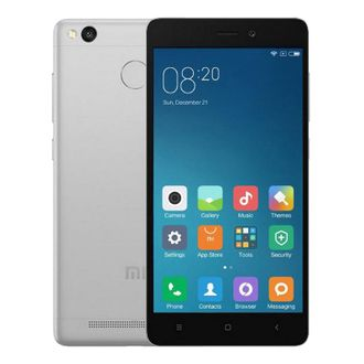Xiaomi Redmi 3 Pro 16Gb Black (Global) (rfb)