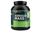 Serious Mass Optimum Nutrition 2727 грамм