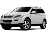 SSANGYONG KYRON (все года)