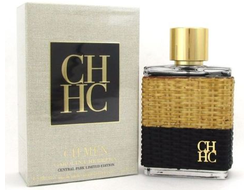 Мужские CH Men Central Park Carolina Herrera арт-1630