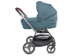 INGLESINA QUAD DUO ASCOTT GREEN