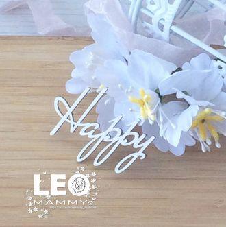 LM - N26 -  Happy