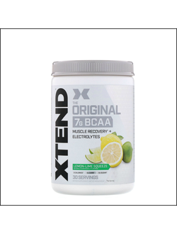 BCAA Scivation XTEND the Originals 405g
