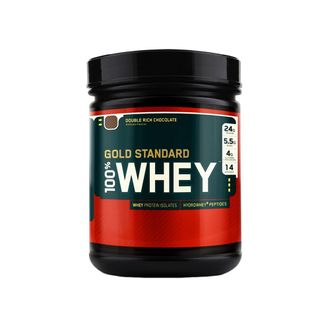 Optimum Nutrition Whey Gold Standart 450 гр (Шоколад)