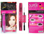 Тушь для ресниц Mistine Super Model Miracle Lash Maskara.