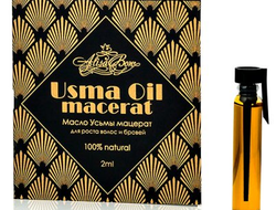 "КОНЦЕНТРАТ МАСЛА УСЬМЫ ""USMA OIL MACERAT"", 2 мл"