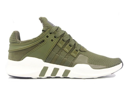 Adidas EQT Support ADV Green зеленые