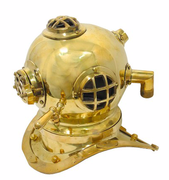 Шлем водолазный «Diving Helmet»