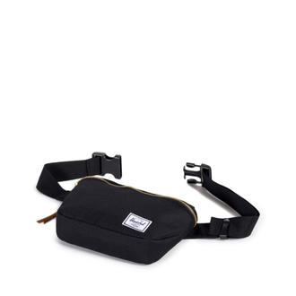 Herschel Fifteen Hip Pack Black в интернет магазине Bagcom