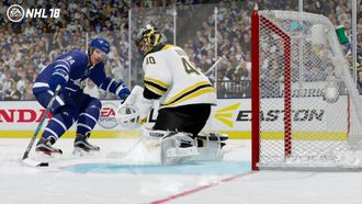 NHL 18 (sony playstation 4)