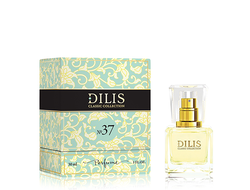 DILIS CLASSIC COLLECTION №37 /Prada Infusion de Mimosa