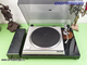 Проигрыватель винила Technics SP-10mk2 + SH-10E + SH-10B4 + Fidelity Research FR-24