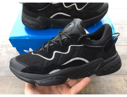 Кроссовки Adidas Ozweego Adiprene All Black