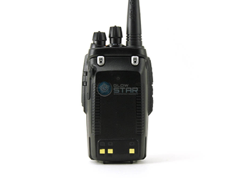 Рация Kenwood TK-F6 Turbo UHF (400-480МГц), 3000mAh
