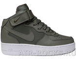 Nike Air Force 1 Mid '07 (36-45 Euro) AF-043