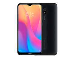 Смартфон Xiaomi Redmi 8A 2/32GB black Global version