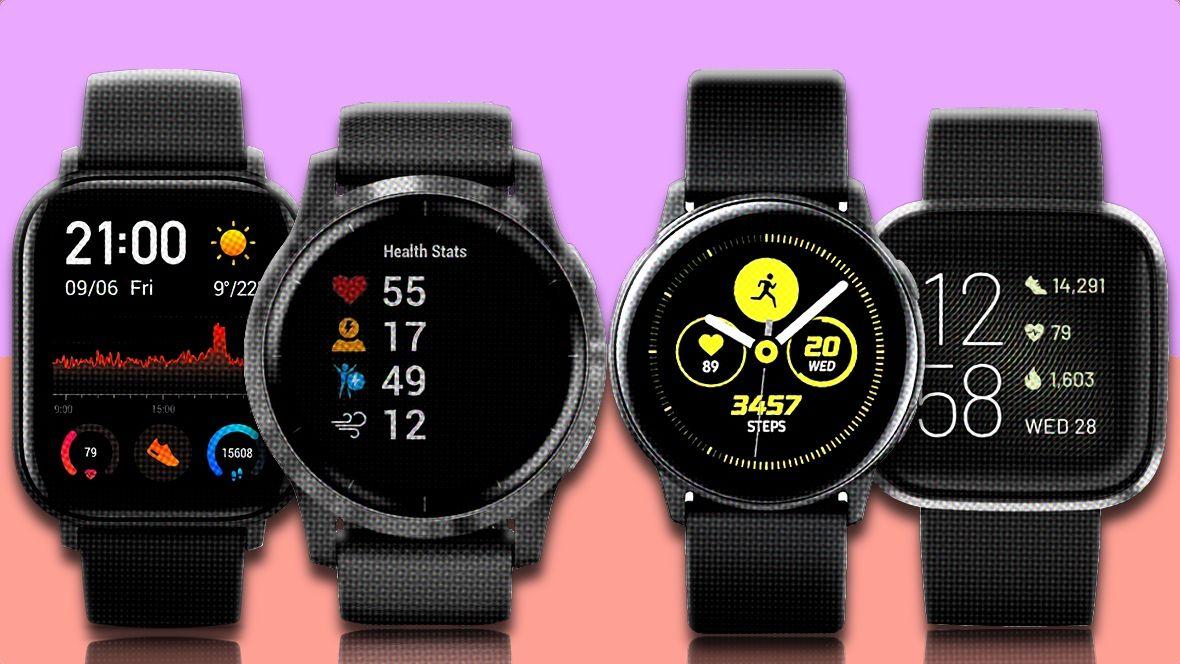 Лучшие умные часы для владельцев Iphone