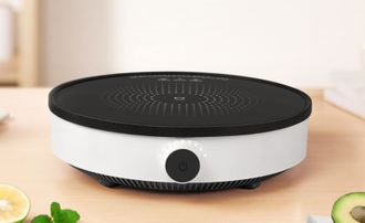 Плита Xiaomi Mijia Mi Home Induction Cooker Lite