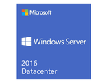 Windows Server Datacenter 2016 64Bit Russian 1pk DSP OEI DVD 16 Core P71-08660
