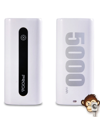 Power Bank 5000 mAh Remax E5-4