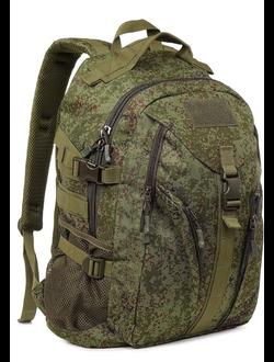 Тактический рюкзак Mr. Martin 5016 Цифровая флора (Digital Flora)