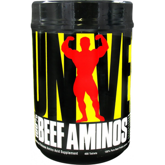 Universal Beef Aminos 400 tabs