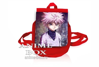 Aninme-box: Hunter x Hunter