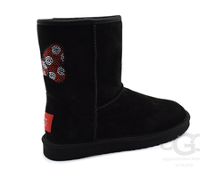 UGG MINNIE CRYSTAL LIMITED (от 450$)