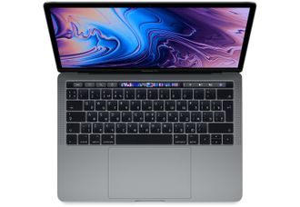 Apple MacBook Pro 13'' 2018 TouchBar MR9Q2 - 2.3ghz / 8gb / 256gb SSD - в наличии