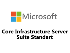 Microsoft Core Infrastructure Server Suite Standard Core ENG Lic/SAPk OLP 2Lic A Government without