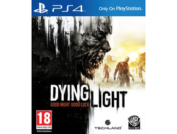 Купить PS4 Dying Light (б/у)