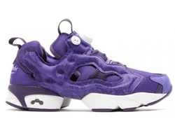 Reebok Insta Pump Dark Purple (37-41)Арт. 270F-A