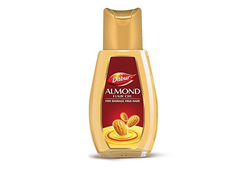 Алмонд хаир оил (Almond Hair Oil) 125мл