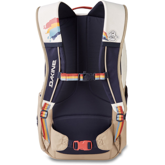 Рюкзак Dakine Happy Camper Mission 25L HCSC Rainbow