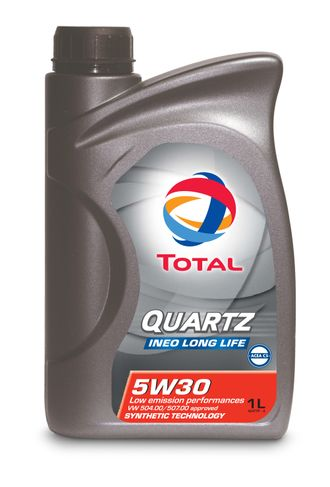 TOTAL QUARTZ INEO LONG LIFE 5W-30, 1л.