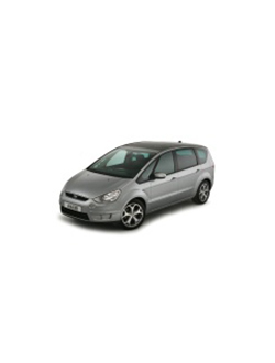 Ford S-MAX 2006 – 2010
