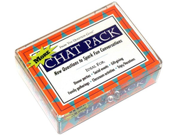 Chat Pack: MORE