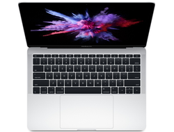 Apple MacBook Pro 13 Retina MPXR2 Silver