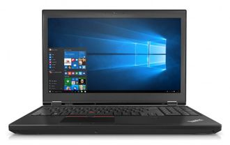 LENOVO THINKPAD P50 бу