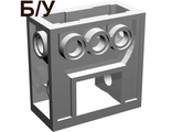 ! Б/У - Technic, Gearbox 2 x 4 x 3 1/3, Light Gray (6588) - Б/У
