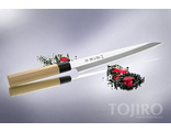 Нож Янагиба Tojiro Japanese Knife F-1058 270 мм